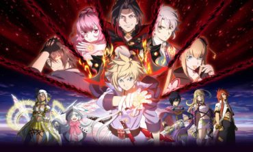 Bandai's Tales of Crestoria Pre-Download Released Today on iOS and Android Devices