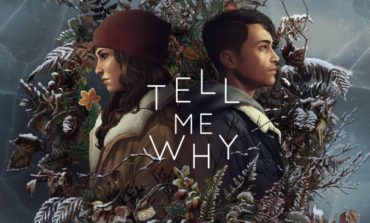 Dontnod Entertainment's 1st Chapter of Tell Me Why Releases on August 27th