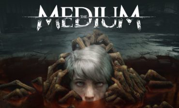 New Gameplay Released For The Medium At The Xbox Games Showcase Revealing Dual-Reality Gameplay