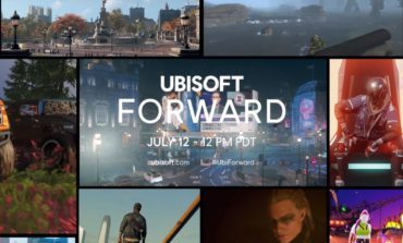 WEBCAST: Ubisoft Forward