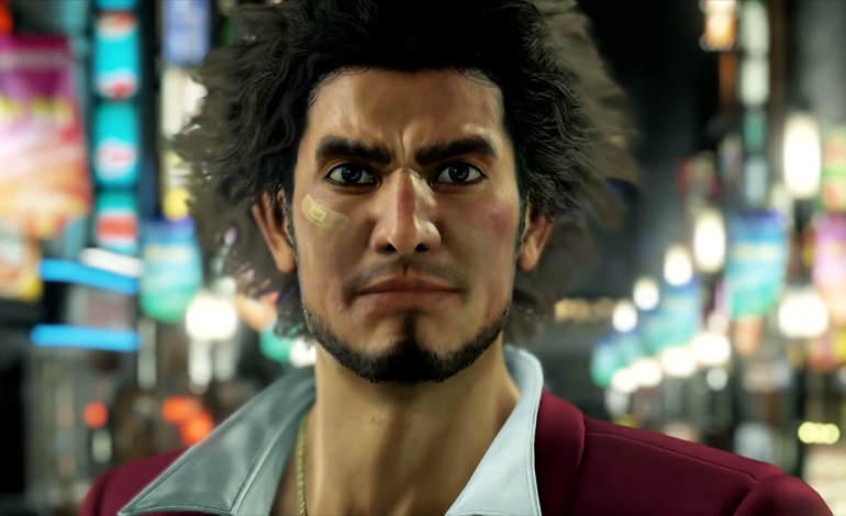 Yakuza: Like a Dragon Rumored to Launch this November, Will Feature an English Voice Cast that includes George Takei