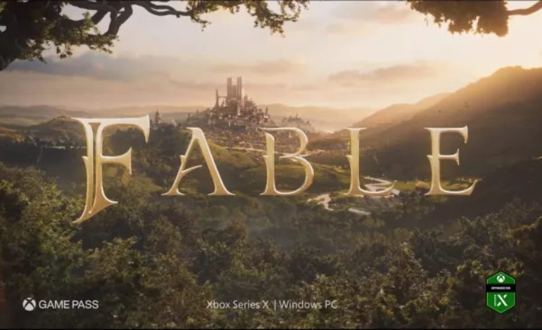 Microsoft Reveals New Fable Game At Xbox Games Showcase