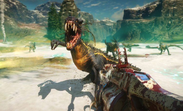 """New Details Revealed for Second Extinction's """"War Effort"""" Mode and Early Access Date"""