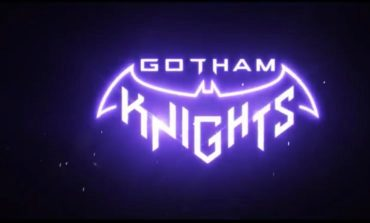 DC Reveals Gotham Knights at Fandome Event