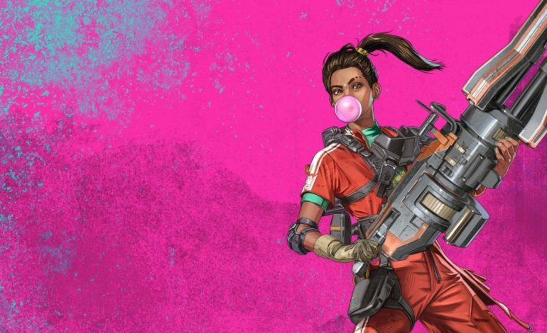 Apex Legends Boosted Gameplay Trailer Offers First Look At Map Updates, New Legend, New Weapon & New Crafting Mechanic