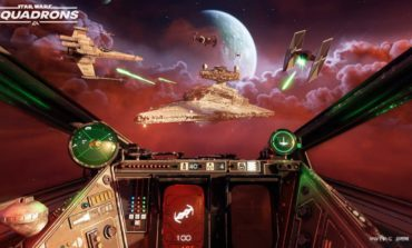 Star Wars: Squadrons Customization Revealed