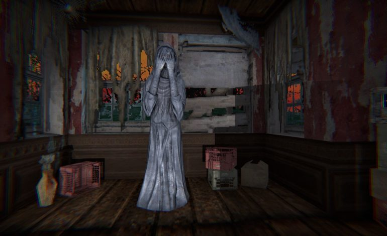 "Dread X's Newest Indie Horror Collection Includes 12 Unique ""Lovecrafting"" Games"