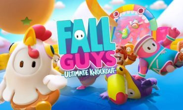 Fall Guys Second Season Gets a Confirmed Release Date
