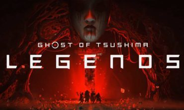 Ghost Of Tsushima: Legends, The Free Co-Op Multiplayer Mode Launches Next Week On October 16