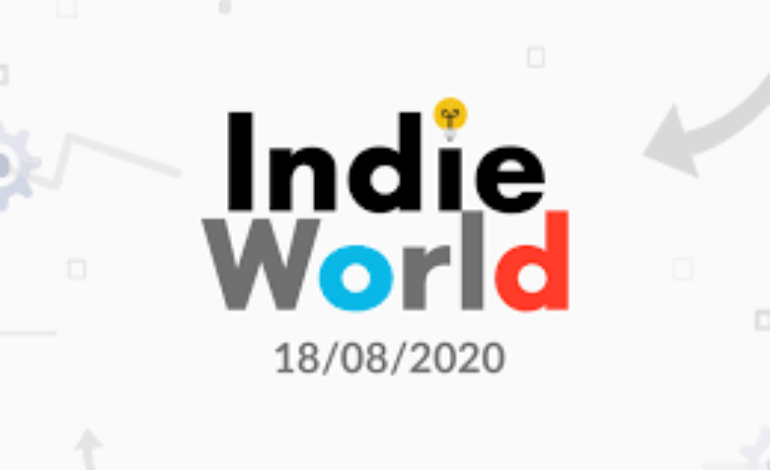 Top Announcements from Today's Nintendo Indie World Showcase