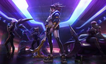 League of Legends K-Pop Group K/DA Comeback Announced with New Skins Teaser