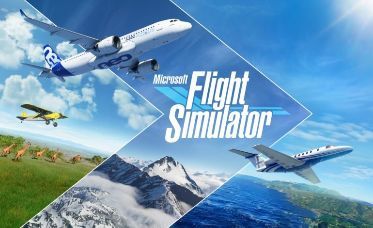 Microsoft Flight Simulator Becomes One Of The Highest Rated PC Games Of 2020