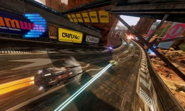 Anti-Gravity Racing Makes a Comeback with Pacer Game Releasing in September