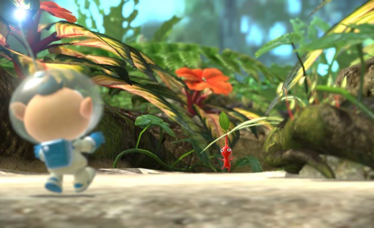 Pikmin 3 Deluxe Arriving On Switch With New Content and Co-op Mode on Oct. 30th