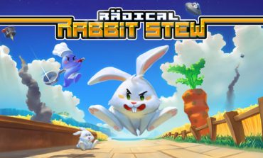 Radical Rabbit Stew Review