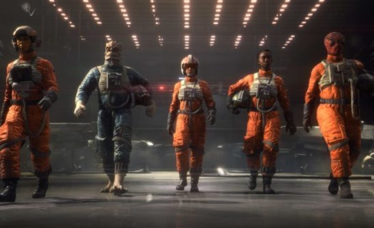 Star Wars: Squadrons Will be Priced At $40 Without Microtransactions