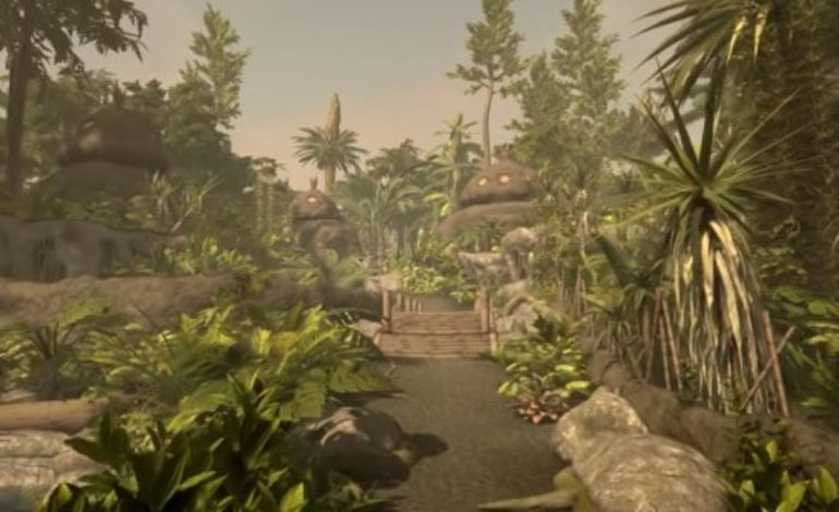 Beyond Skyrim Reveals First Look at Black Marsh