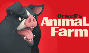 George Orwell's Animal Farm is in Development for iOS, Android, and PC and Coming August 2020