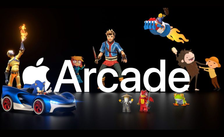 Apple Arcade Reveals Four New Games on iOS 14 That Are Coming Soon