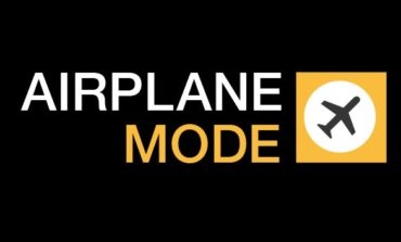 """Airplane Mode"" Set to Release This Fall"