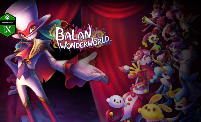 New Title Balan Underworld is Created Initially for Xbox Series X