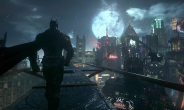 WB Montreal Will Be Revealing the New Batman Game at DC Fandome