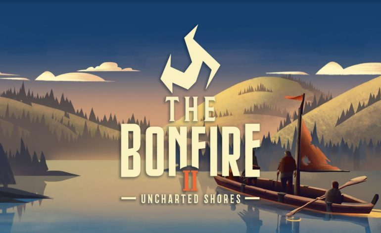 Upcoming Release of RPG Survival Game The Bonfire 2: Uncharted Shores for iOS and Steam with Game Development Insights