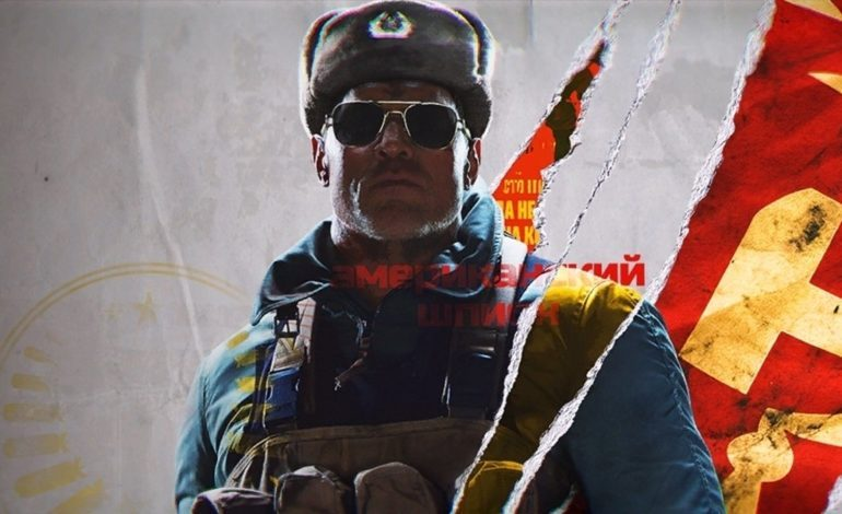 Call Of Duty Black Ops: Cold War Details Leak Before Official Reveal