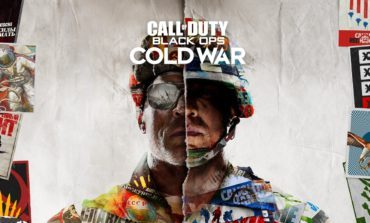 Treyarch Reveals Call of Duty Black Ops: Cold War's Unbelievably Eye-Catching Key Art