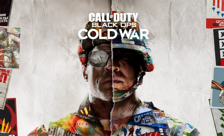 Call of Duty: Black Ops Cold War Officially Revealed; Launches November 13, 2020