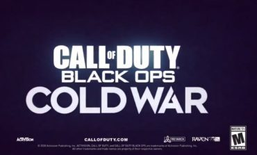 Call of Duty Black Ops: Cold War Confirmed, World Wide Reveal Set for August 26