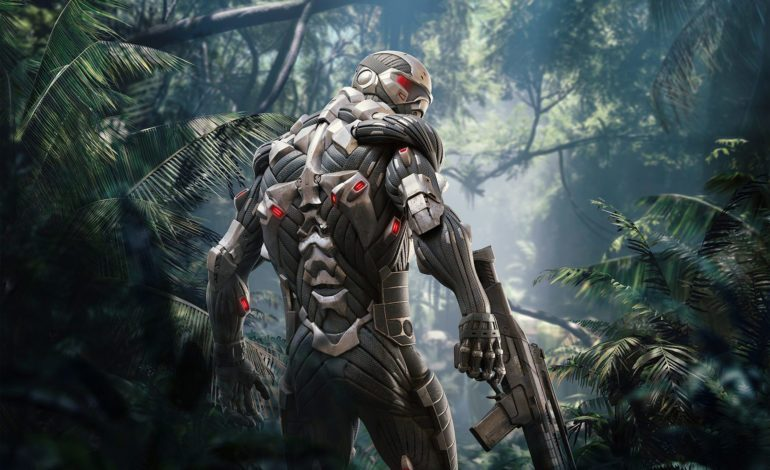 Crysis Remastered Receives New Release Date and Tech Preview