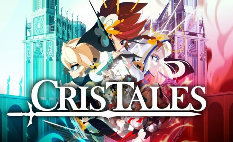 Cris Tales Releases New Trailer During Gamescom 2020
