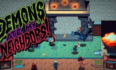 Demons Ate My Neighbor's Release Will Pay Homage to Classic Game Next Year
