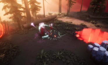Nightmarish Rogue-like Dreamscaper Arrives on Steam Early Access