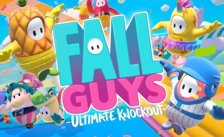 Fall Guys: Ultimate Knockout is Now the Most Downloaded PS Plus Game of All Time