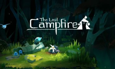 Hello Game's The Last Campfire is Finally Out For Multiple Platforms