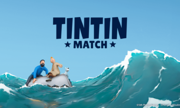 From The Adventures of Tintin, Tintin Match is the Newest Case for Mobile Devices Today