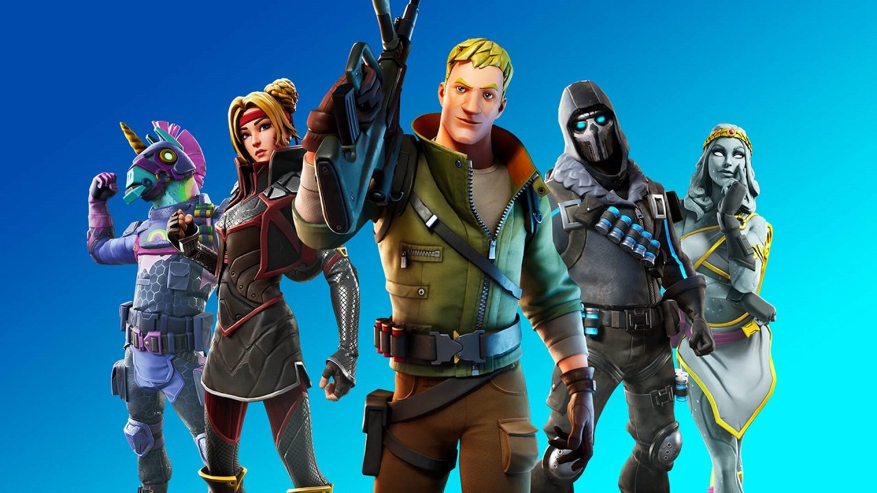 Fortnite Save the World Mode will be Pulled on macOS