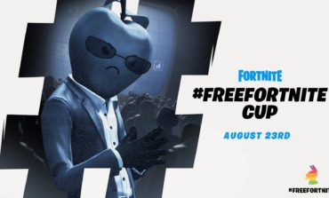 Epic Games Hosting a #FreeFortnite Tournament with Anti-Apple Themed Prizes