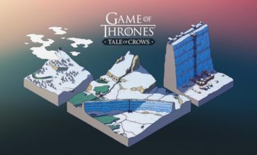 Game Of Thrones: Tale of Crows Is A Relaxing Idle Strategy Experience