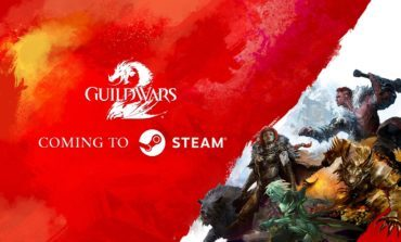 Guild Wars 2 Finally Arrives on Steam This November, Third Expansion Coming Out Next Year