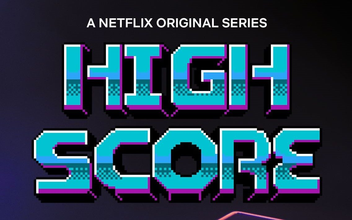 Netflix's New Docu-Series, High Score, Looks Through One of the Greatest Eras of Video Gaming