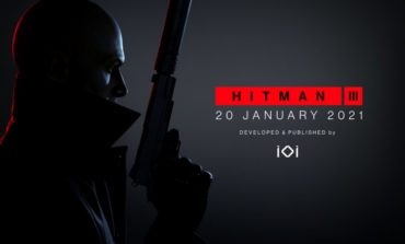 Hitman 3 Officially Launches January 20, 2021, Next-Generation Digital Upgrade Will be Free