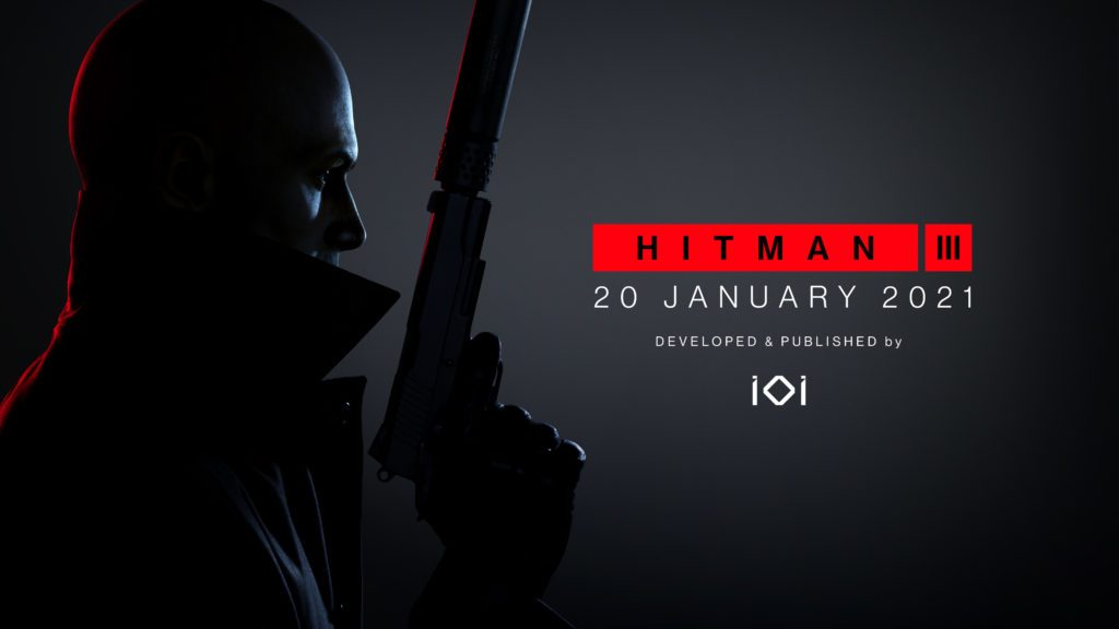 Hitman 3 Officially Launches January 20, 2021, Next-Generation Digital Upgrade Will be Free ...