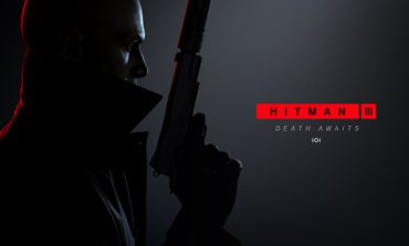 Hitman 3 Gameplay Revealed in New Trailer