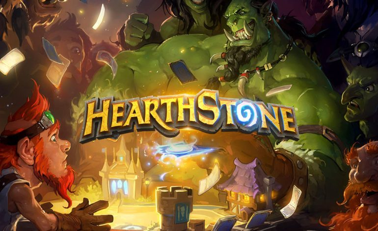 Hearthstone Released Brand New Update That Includes Battlegrounds Mode Changes
