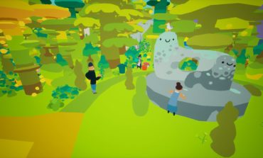I am Dead Brings a Friendlier Perspective to the Ghost-Genre