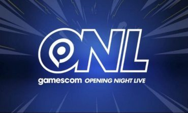 WEBCAST: Gamescom Opening Night Live