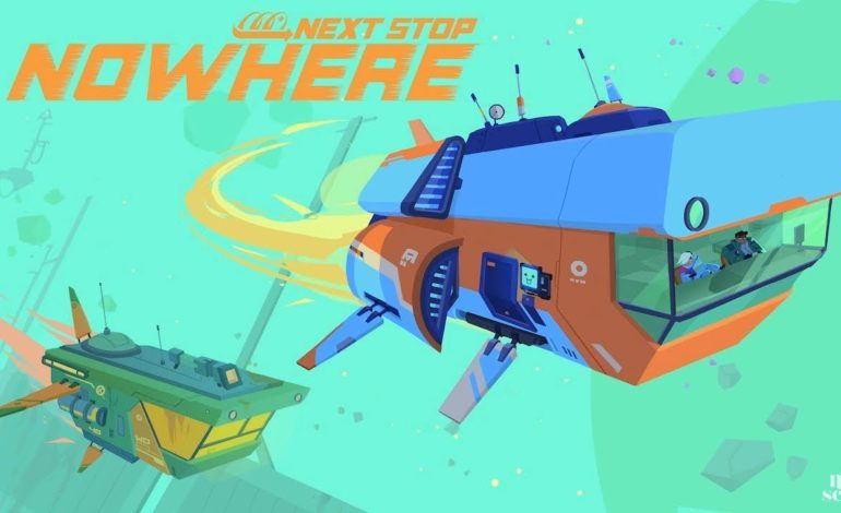 Road Trip Adventure Game Next Stop Nowhere Released Today for Apple Arcade with More in Summer 2020